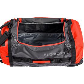 Eagle Creek Cargo Hauler matkakassi 90l , harmaa/oranssi